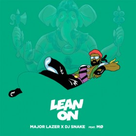 Major Lazer – Lean On Türkçe Okunuşu
