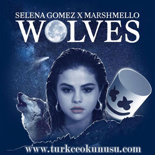 Selena Gomez, Marshmello – Wolves Türkçe Okunuşu