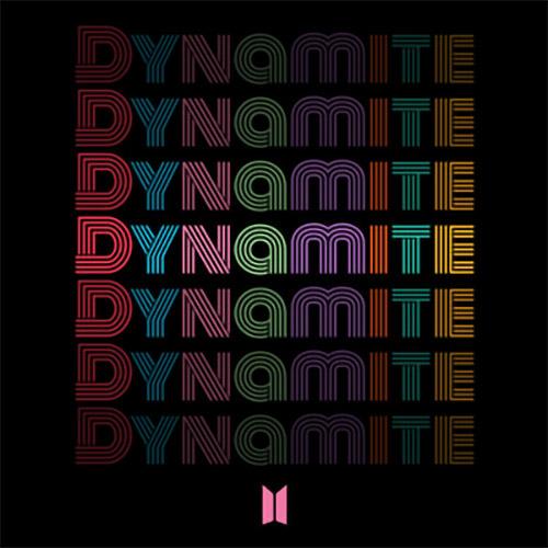 BTS – Dynamite Türkçe Okunuşu Kolay Okunuş