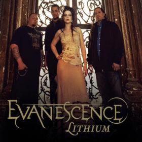 Evanescence – Lithium Türkçe Okunuşu