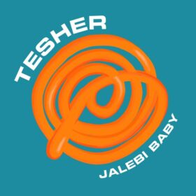 Tesher – Jalebi Baby Türkçe Okunuşu
